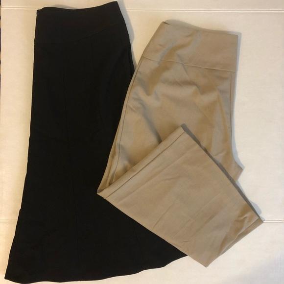 Rafaella Dresses & Skirts - 2 for 1 Bundle Rafaella Skirt Bundle (B22)